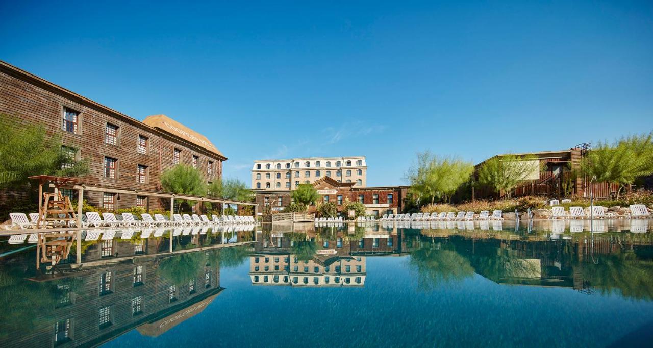 PortAventura® Hotel Gold River - Includes PortAventura Park Tickets, Salou – Precios actualizados 2019