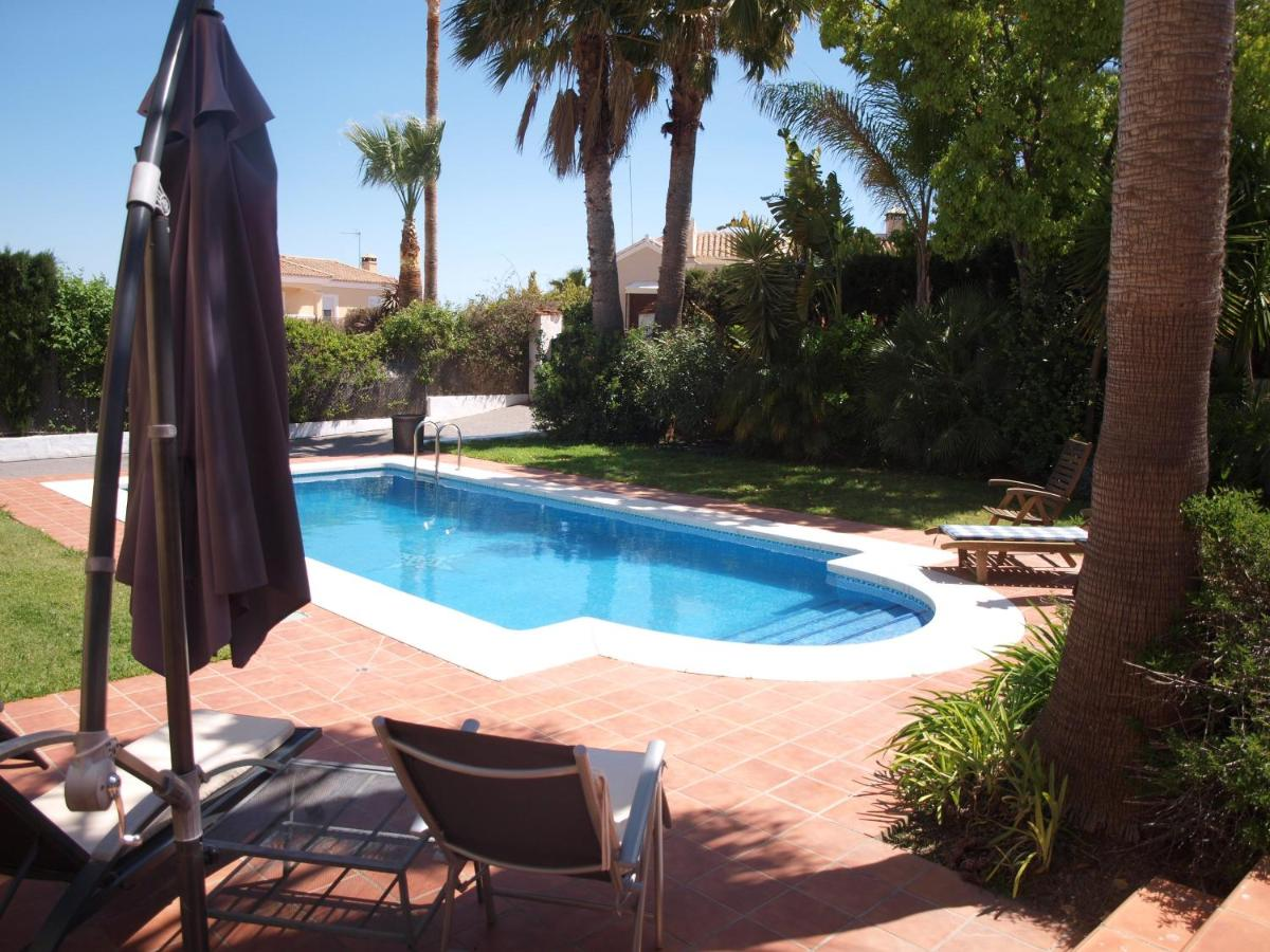 Palms And Lights, Coín – Updated 2019 Prices