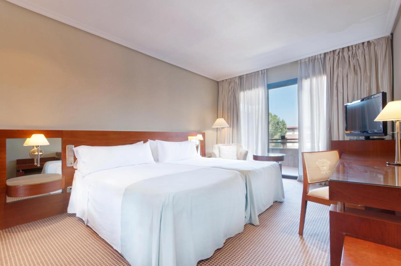 Hotels In Barajas De Madrid Community Of Madrid