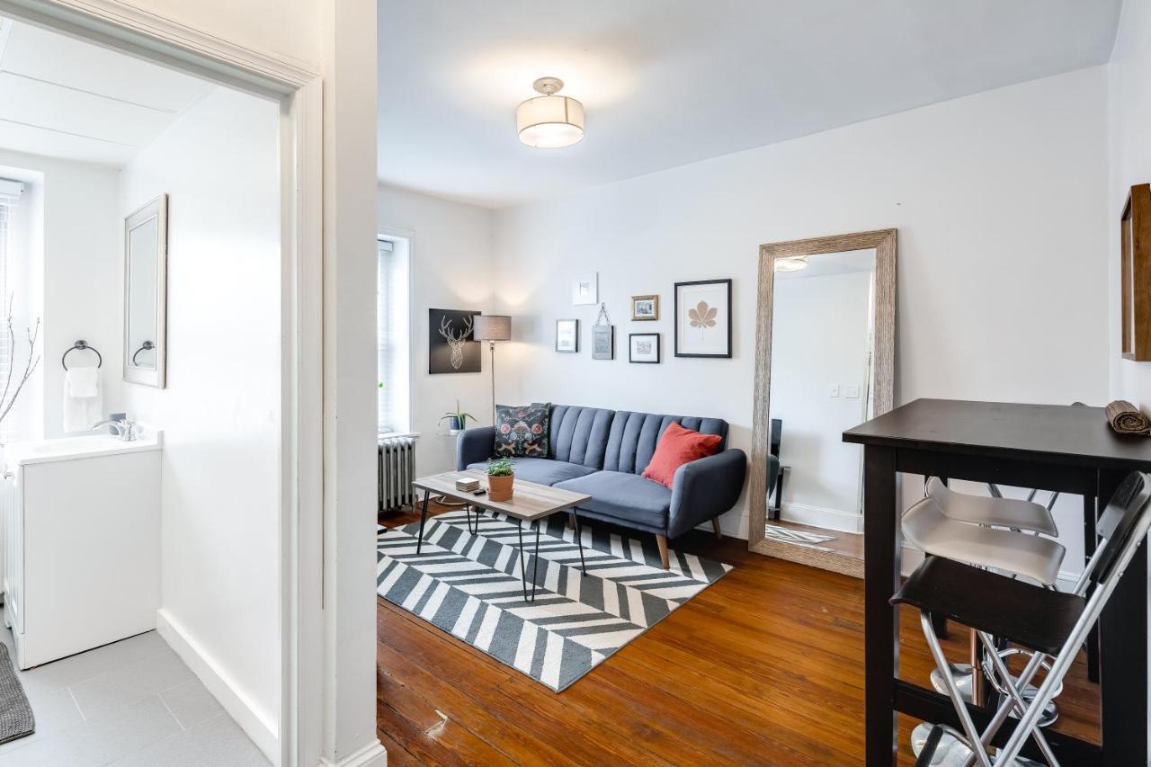 Apartment Trinity on Cresson, Philadelphia, PA - Booking.com