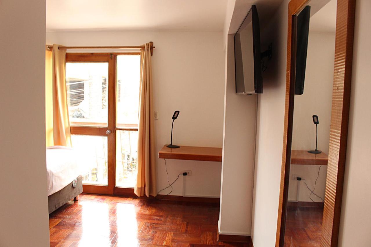 Akilpo Guest House (Peru Huaraz) - Booking.com