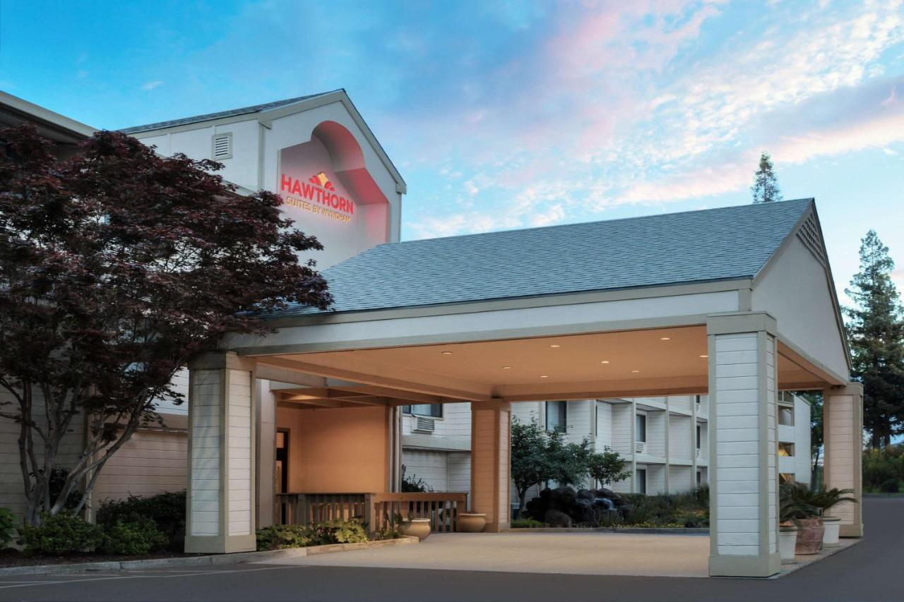 Hawthorn Suites Sacramento, Sacramento – Updated 2018 Prices