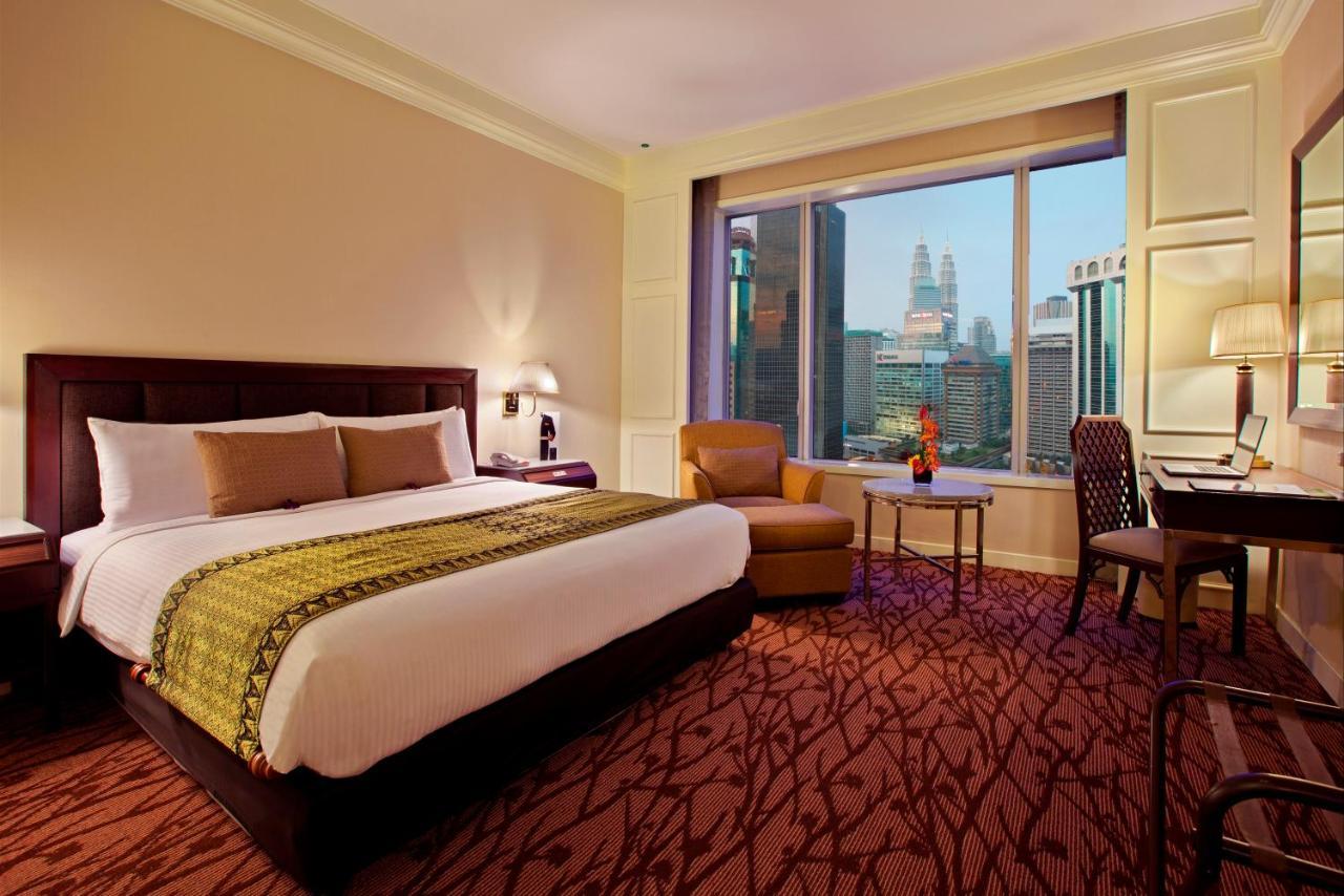 Hotel Istana Hotel Istana Kuala Lumpur Malaysia Bookingcom
