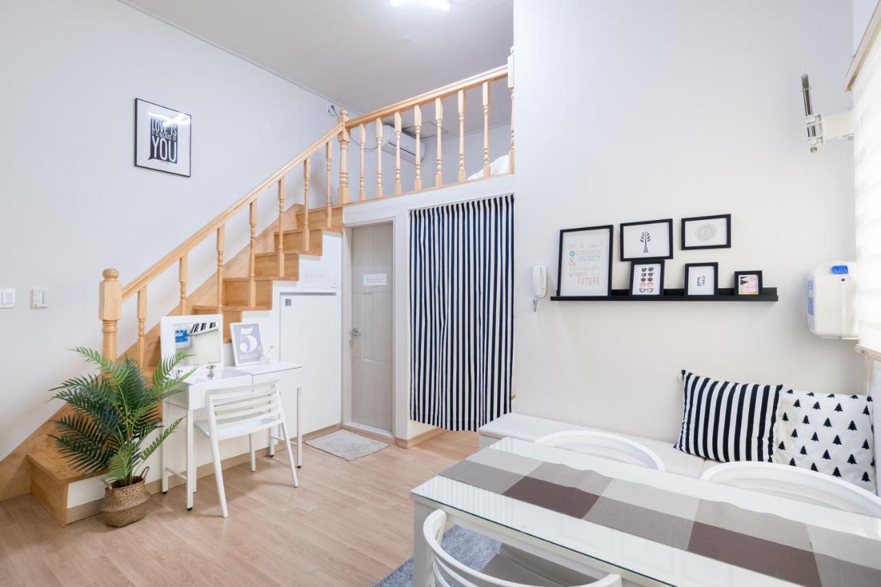 Modern house 2 apartment seoul south korea deals