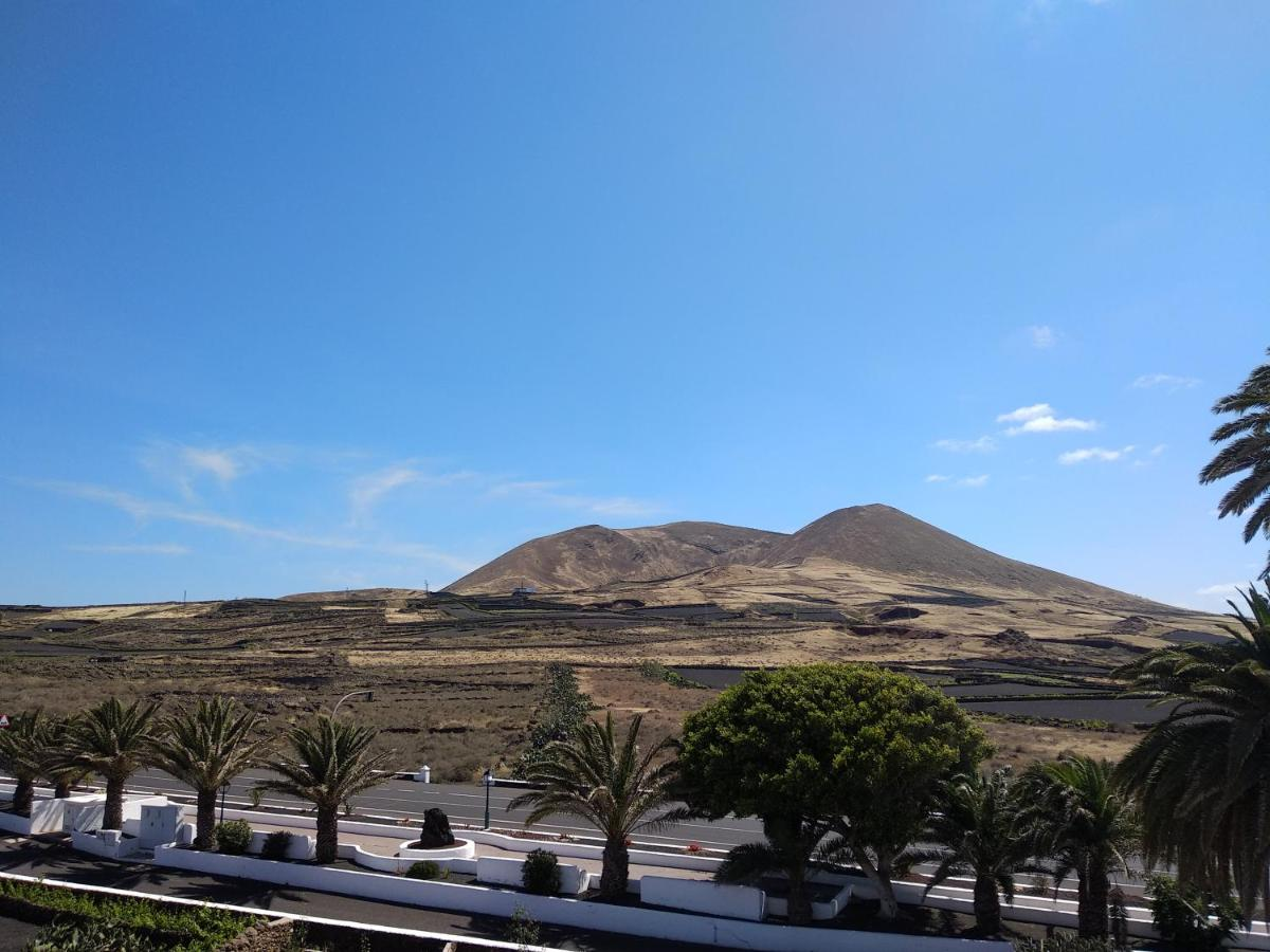 Guest Houses In Mala Lanzarote