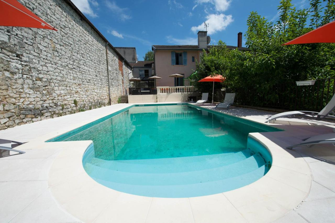 Hotels In Saint-julien Franche-comté