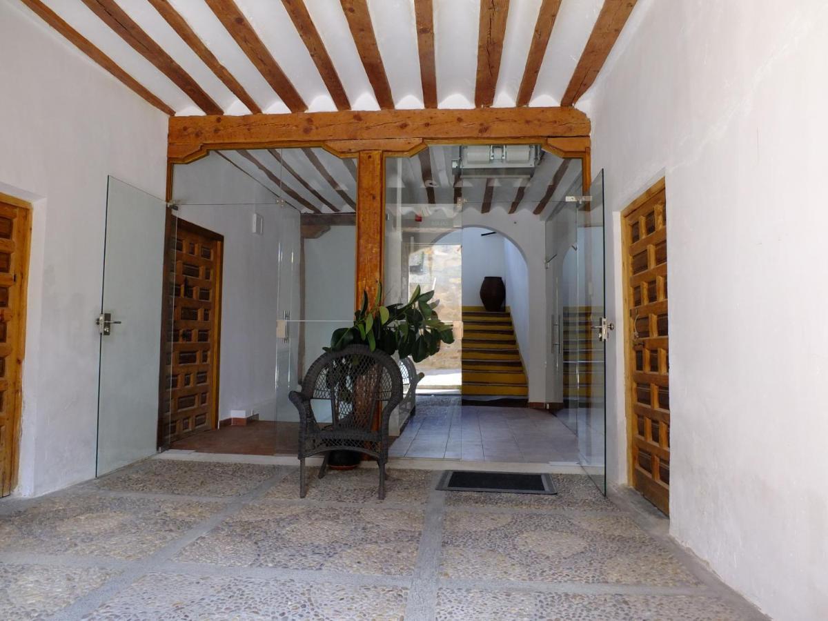 Hostels In Mojares Castilla-la Mancha