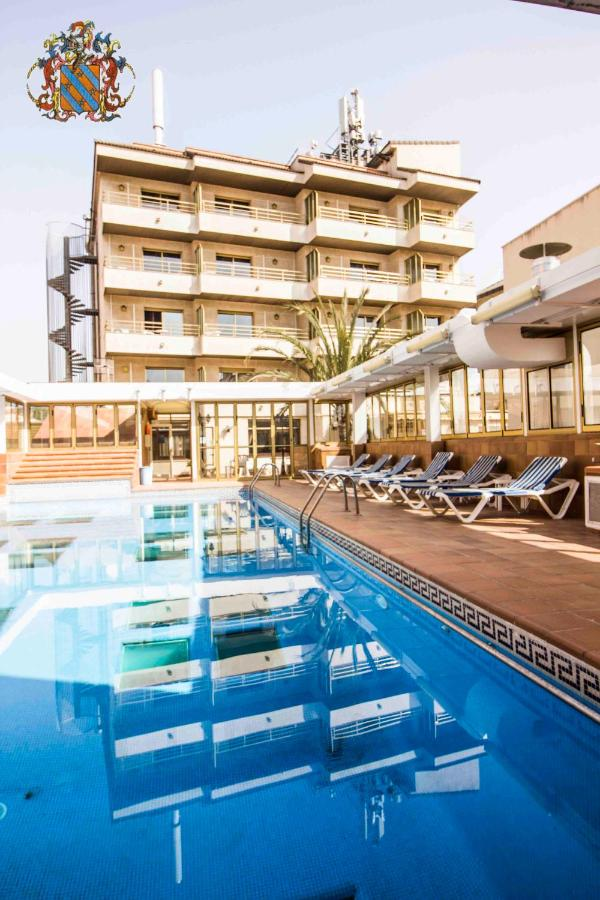 Hotels In Sant Jaume Dels Domenys Catalonia
