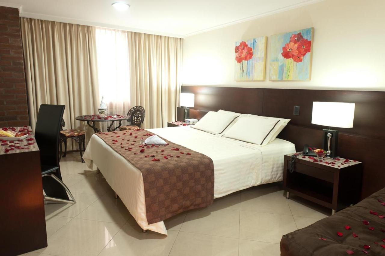 Hotels In Envigado Antioquia