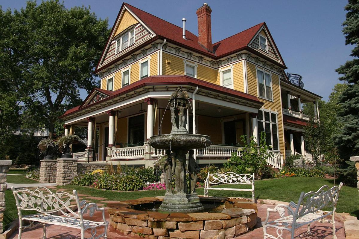 Bed And Breakfasts In Lino Lakes Minnesota