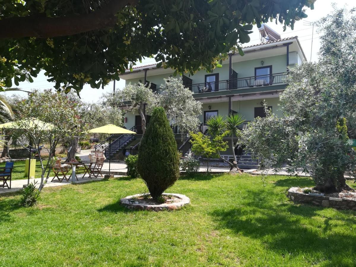 Villa Marianna, Skala Kallirakhis, Greece - Booking.com