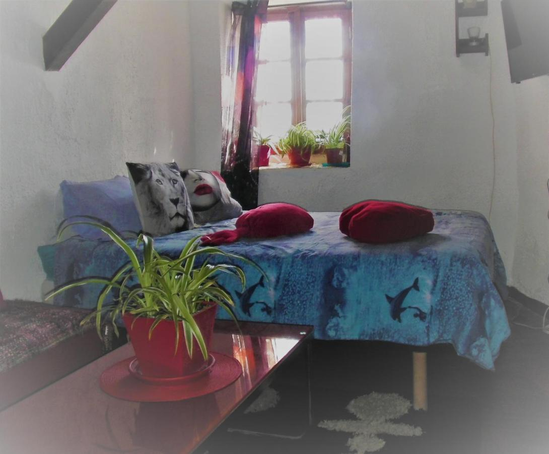 Bed And Breakfasts In Prades-sur-vernazobre Languedoc-roussillon