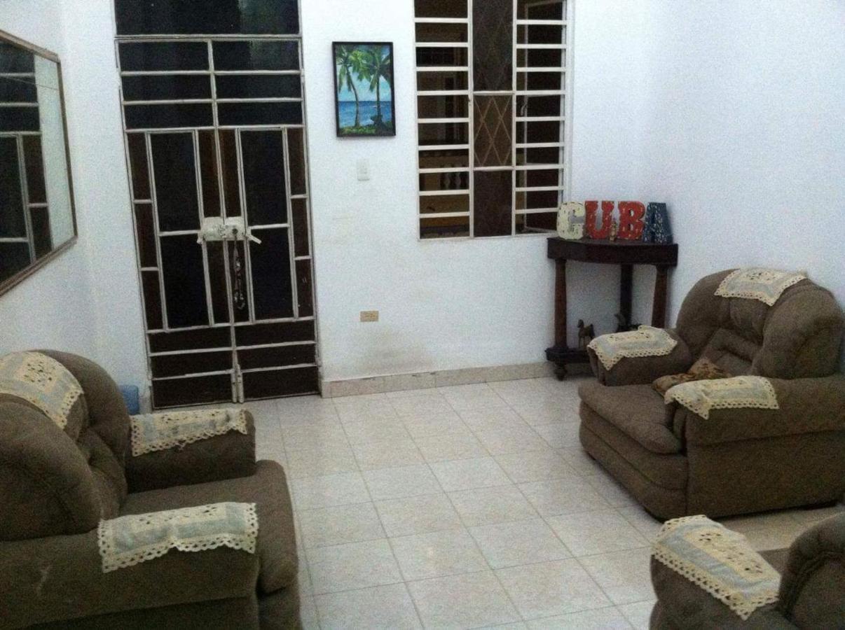 Apartamento colonial (Cuba Havana) - Booking.com