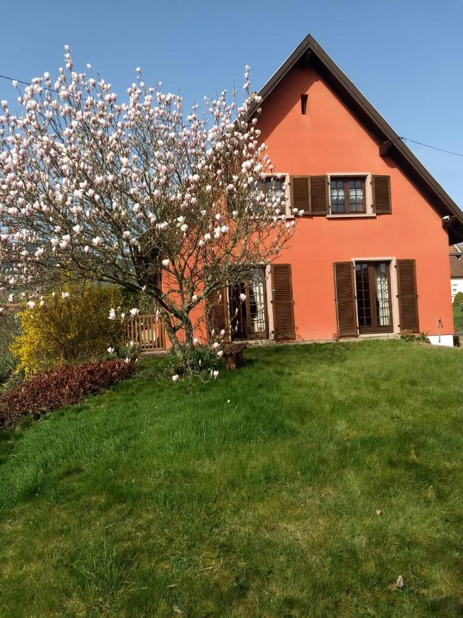 Bed And Breakfasts In Saasenheim Alsace