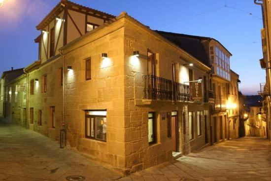 Hotels In Pazos Galicia
