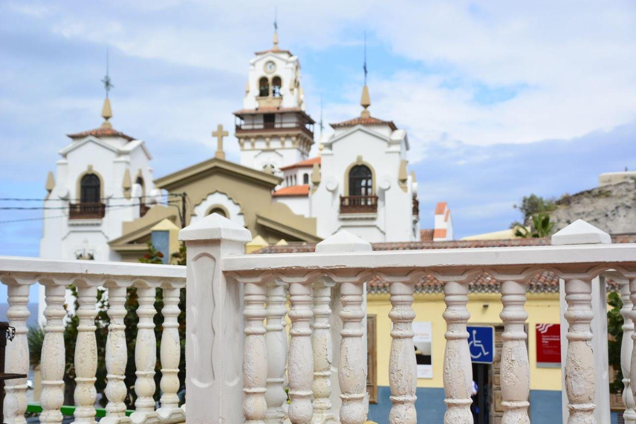 Bed And Breakfasts In La Paz Tenerife