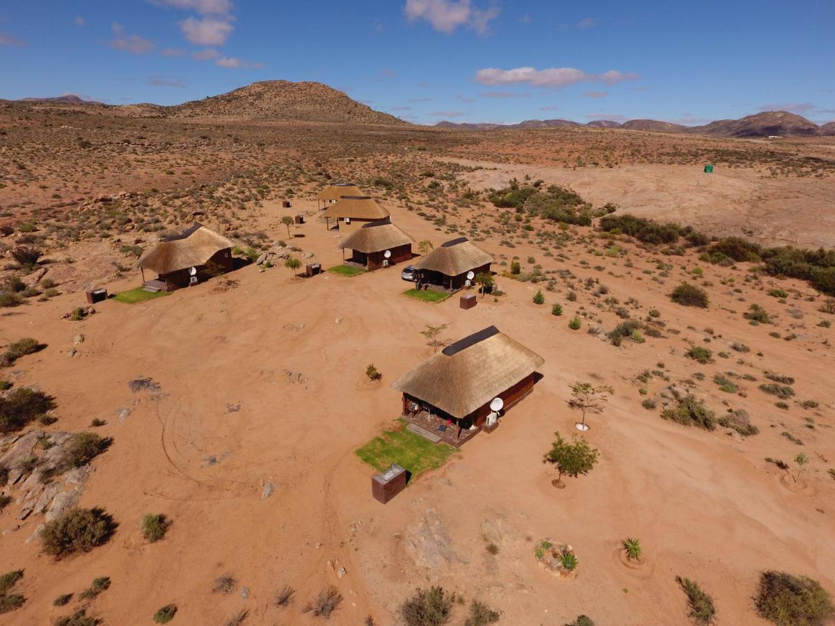 Springbock Matratzen sperrgebiet lodge südafrika springbok booking com