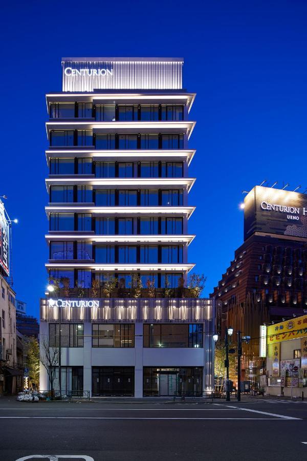 上野百夫長酒店