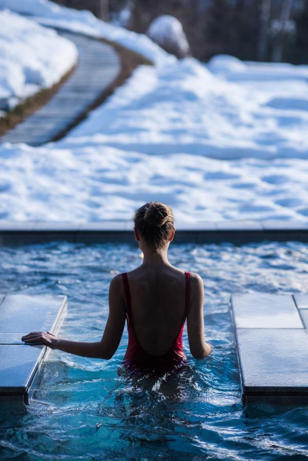 QC Terme Grand Hotel Bagni Nuovi, Bormio – Prezzi aggiornati per il 2018
