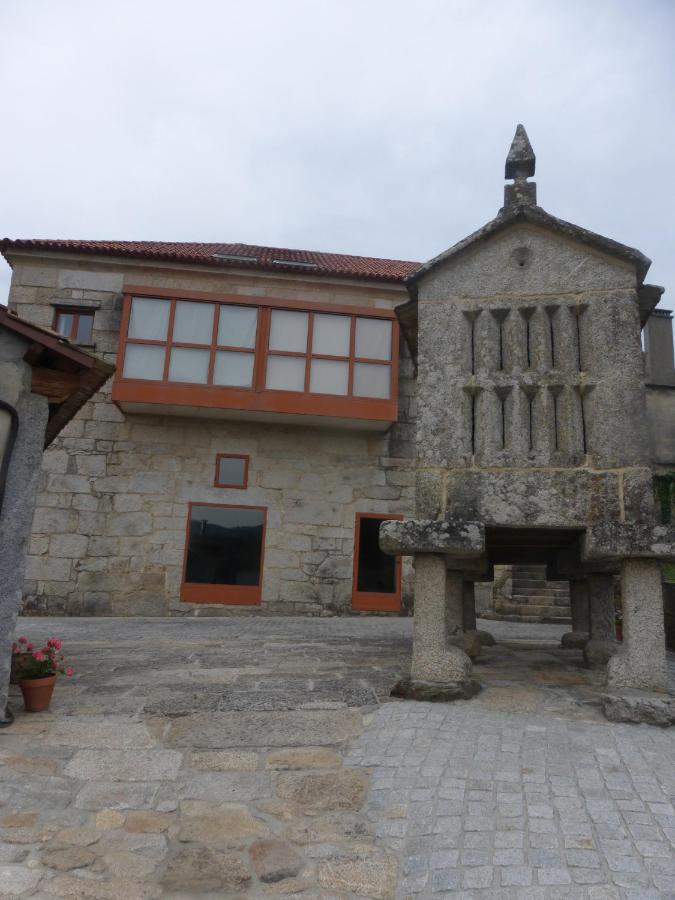Guest Houses In Figueiró Galicia