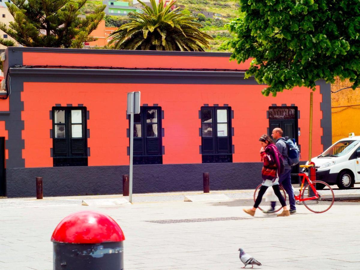 Hostels In Las Chumberas Tenerife