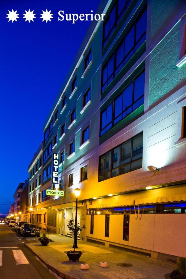 Hotels In Sobrán Galicia