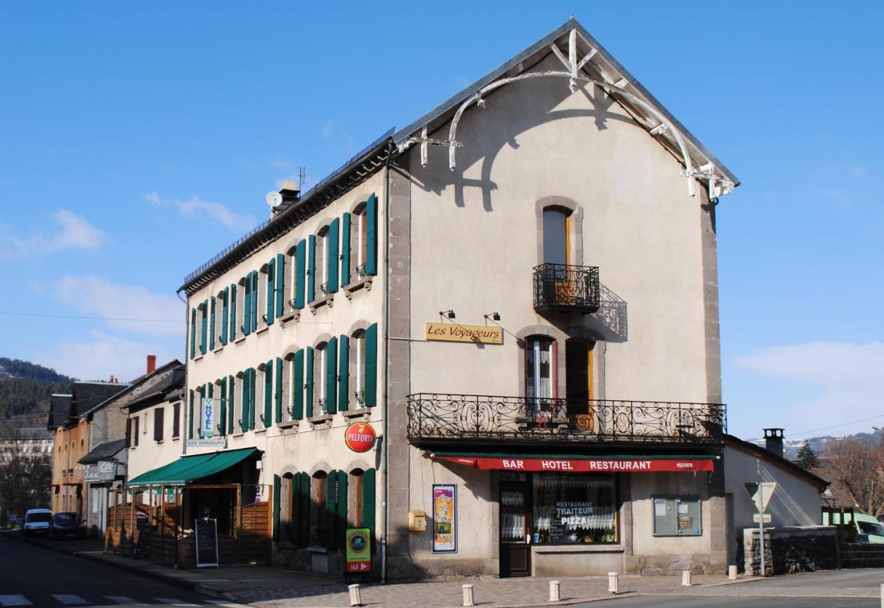 Hotels In Neussargues-moissac Auvergne