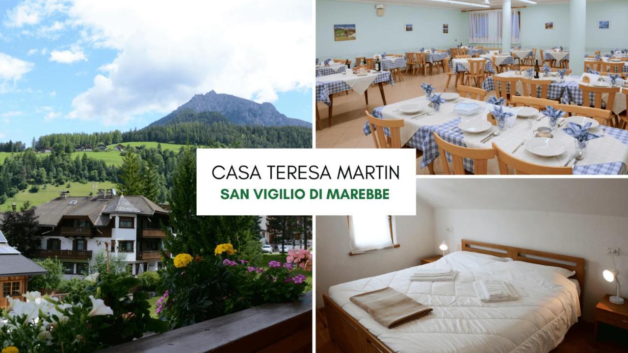 Hotel Casa Teresa Martin (Italia San Vigilio Di Marebbe) - Booking.com