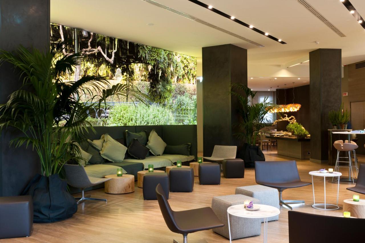 Starhotels Echo, Milan, Italy - Booking.com