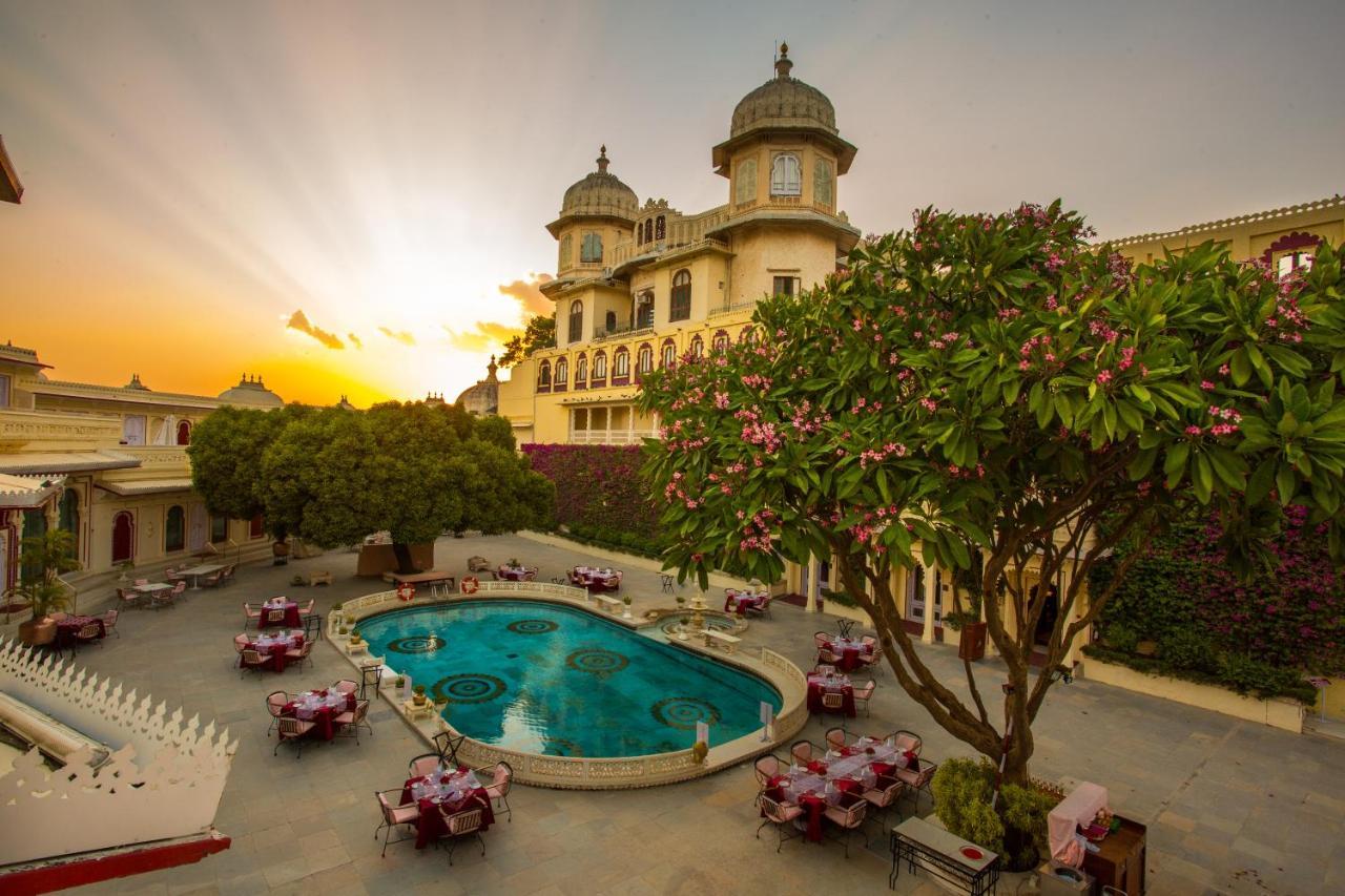 Shiv Niwas Palace - Grand Heritage