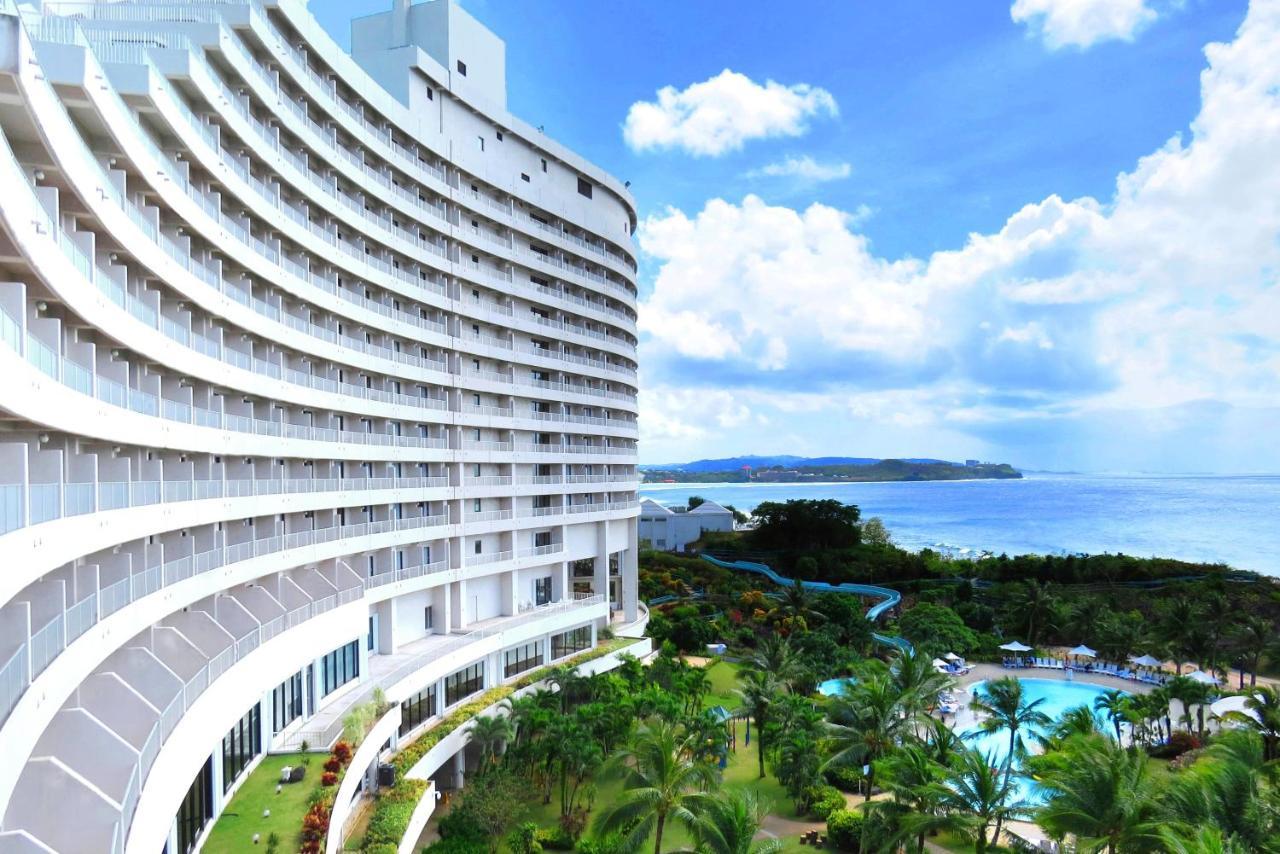 關島日航酒店