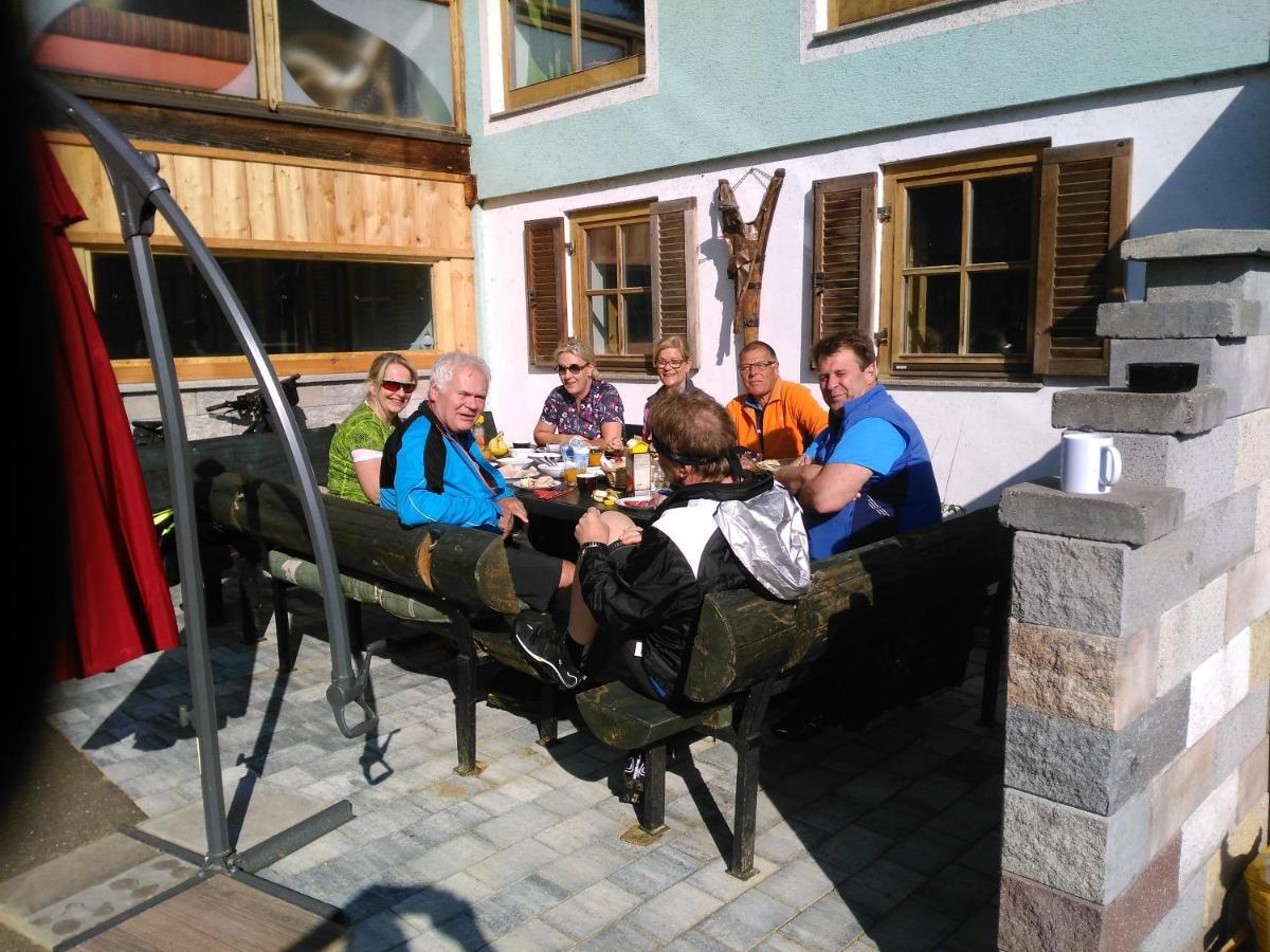 Ferienhaus Georgie Teufenbach Austria Booking Com