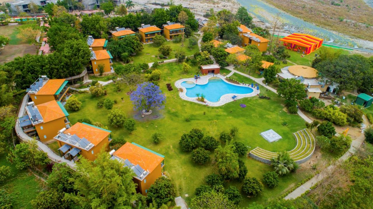 Image result for tarangi resort corbett
