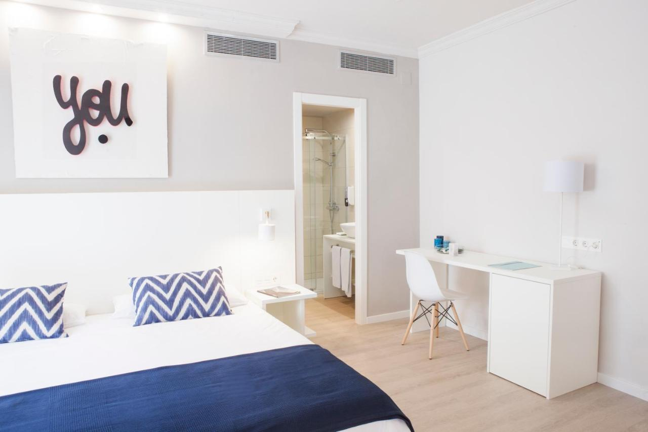 Hotel Ibersol Antemare -Adults Only- (Spanien Sitges) - Booking.com