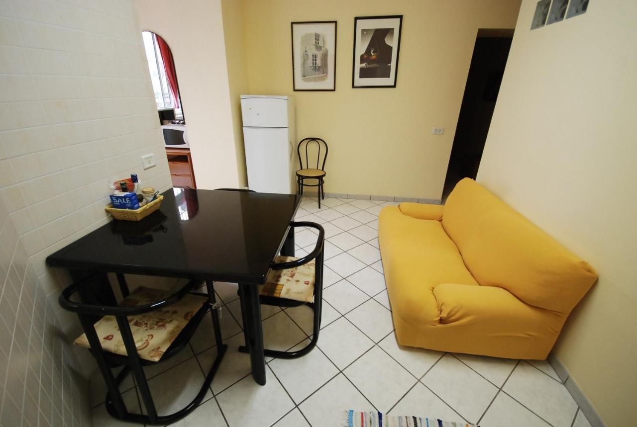 Bed & Breakfast Soggiorno Emanuela (Italia Roma) - Booking.com