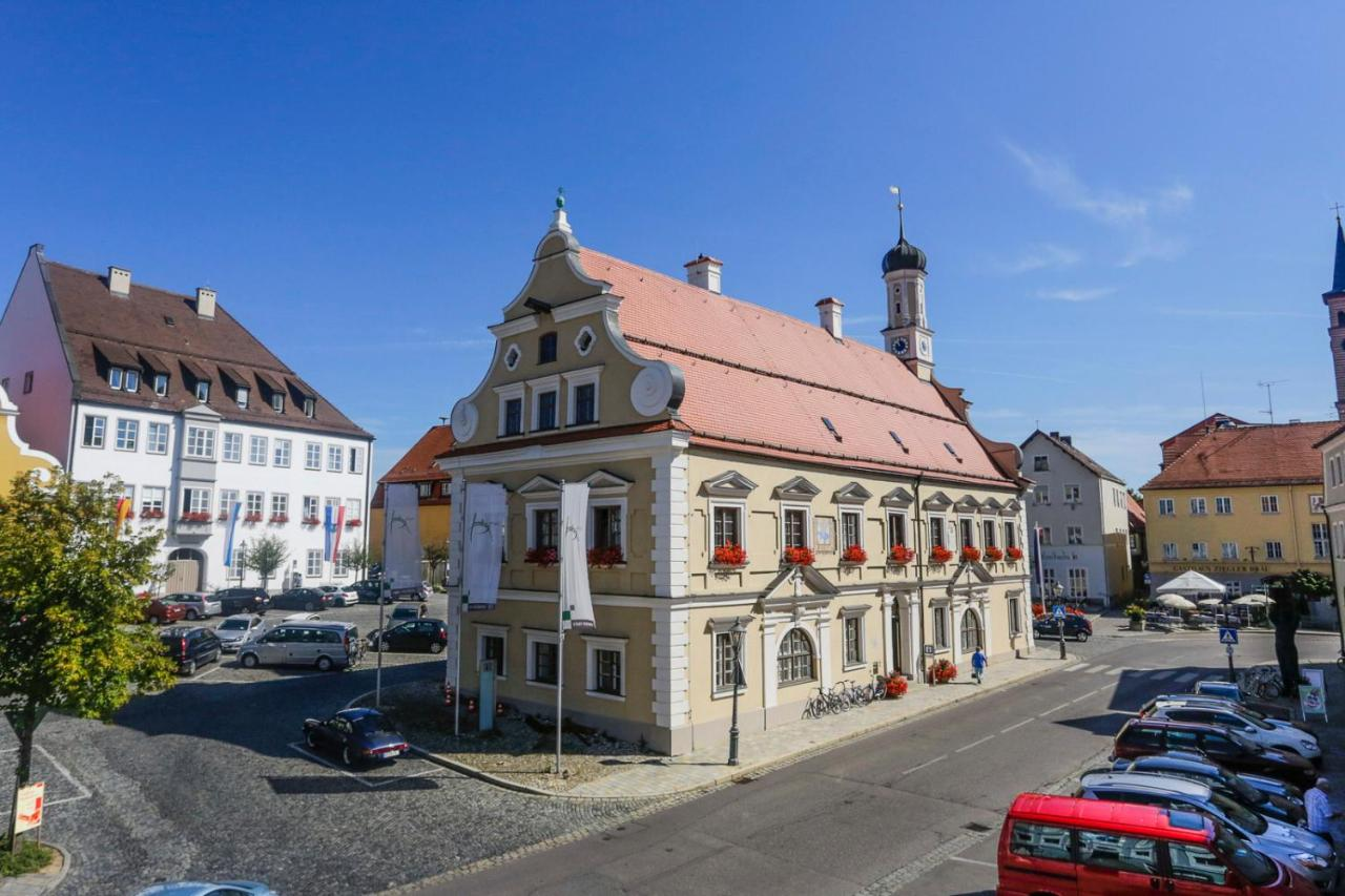Altstadtpension Waltner(フリ...