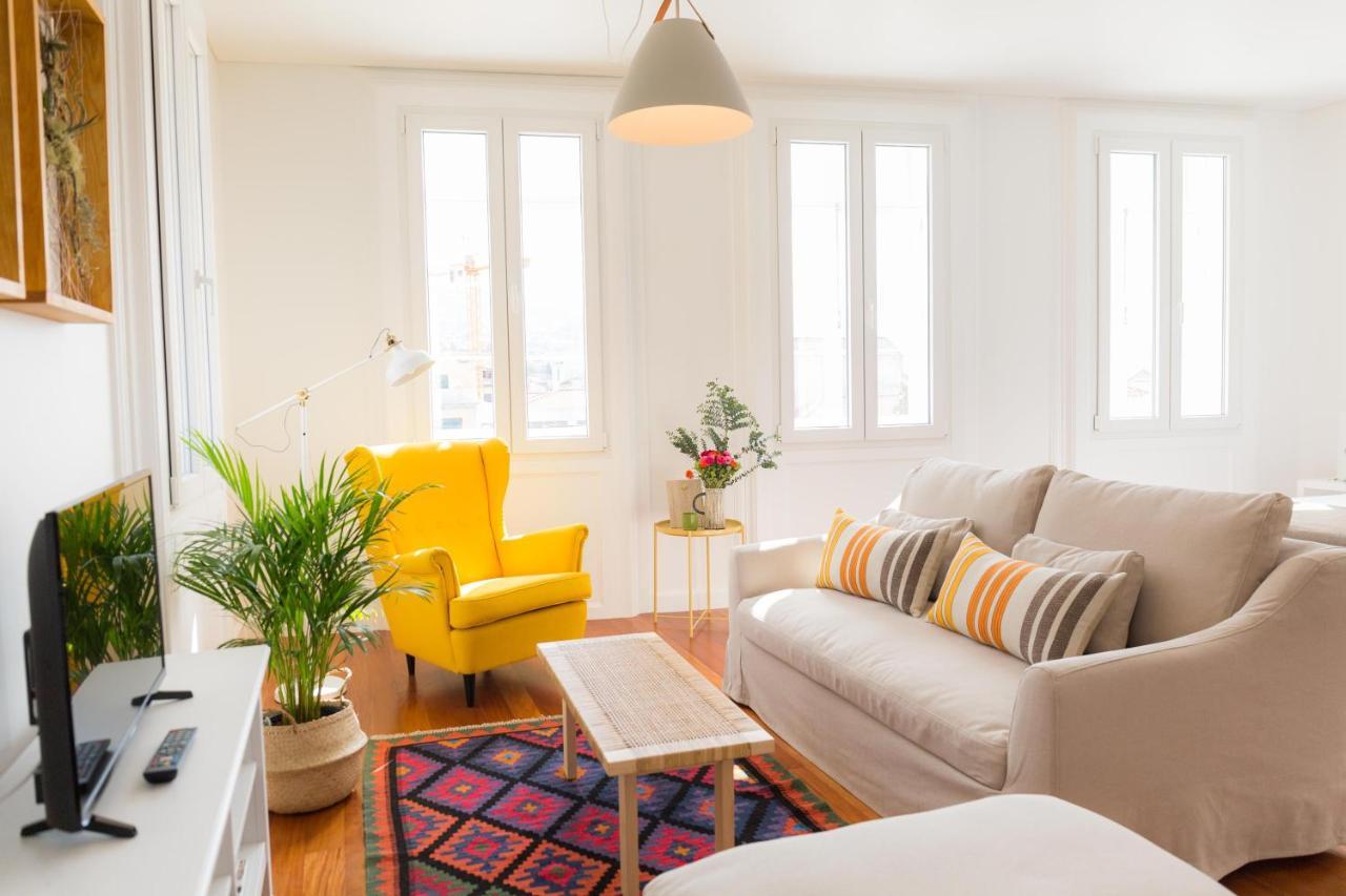 Apartamentos Praça Amarela
