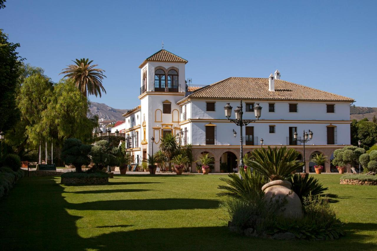 Hotels In Mollina Andalucía