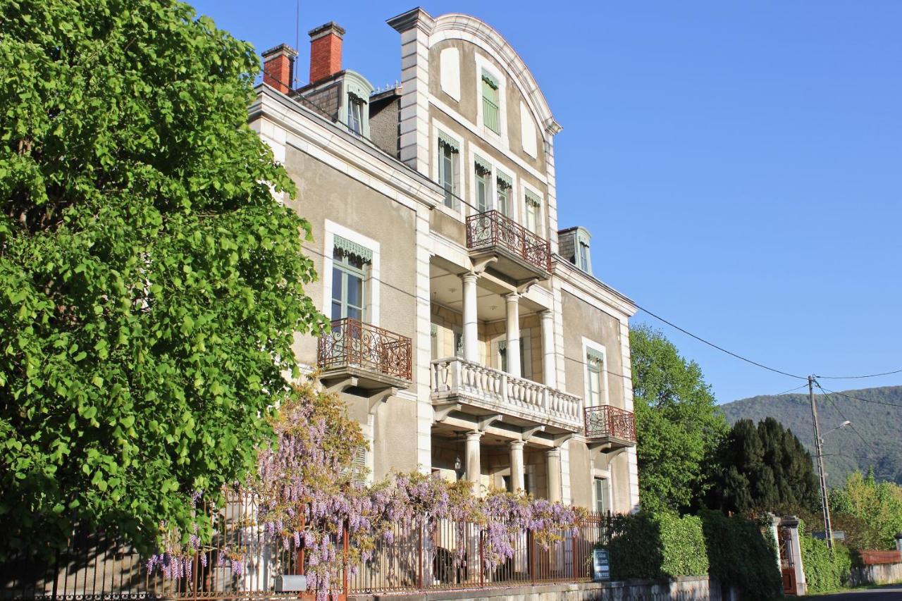 Guest Houses In Razecueillé Midi-pyrénées