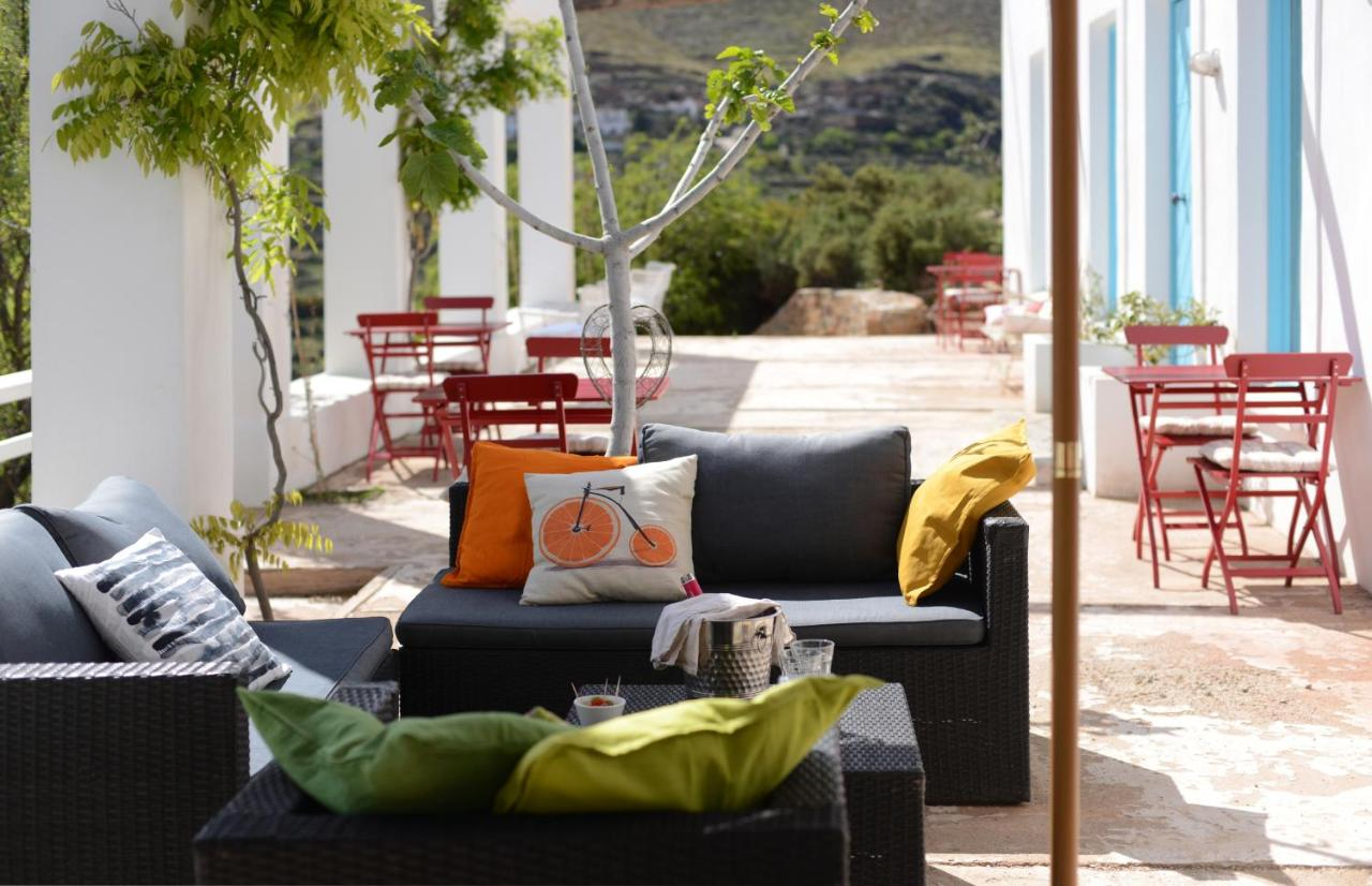 Bed And Breakfasts In Laroya Andalucía