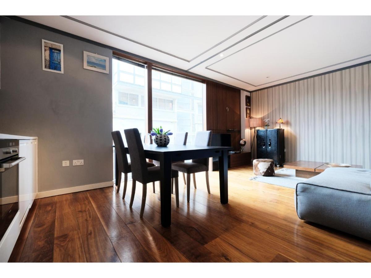 Luxurious Modern 1br Soho Flat For 3 Apartment London Uk Deals