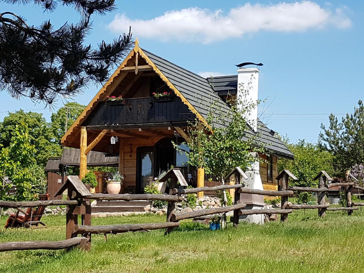 Lodge Casa Del Campo (Polen Gostynin) - Booking.com