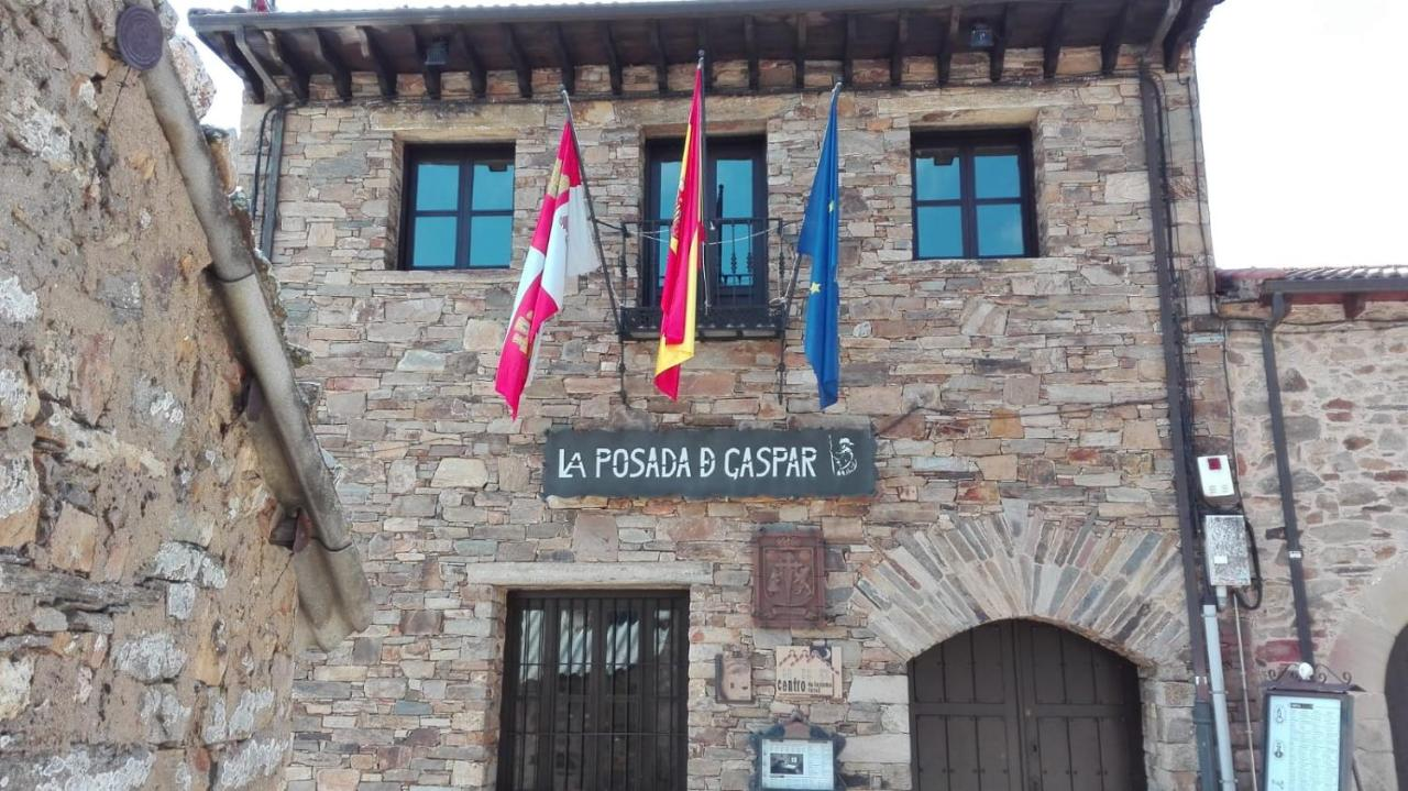 Guest Houses In Combarros Castile And Leon