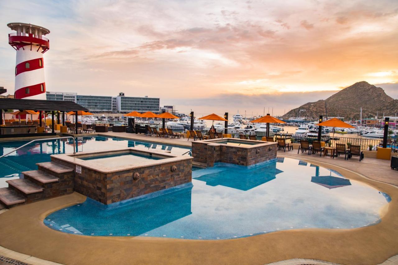 Resort Tesoro Los Cabos - All Inclusive Av, Cabo San Lucas, Mexico