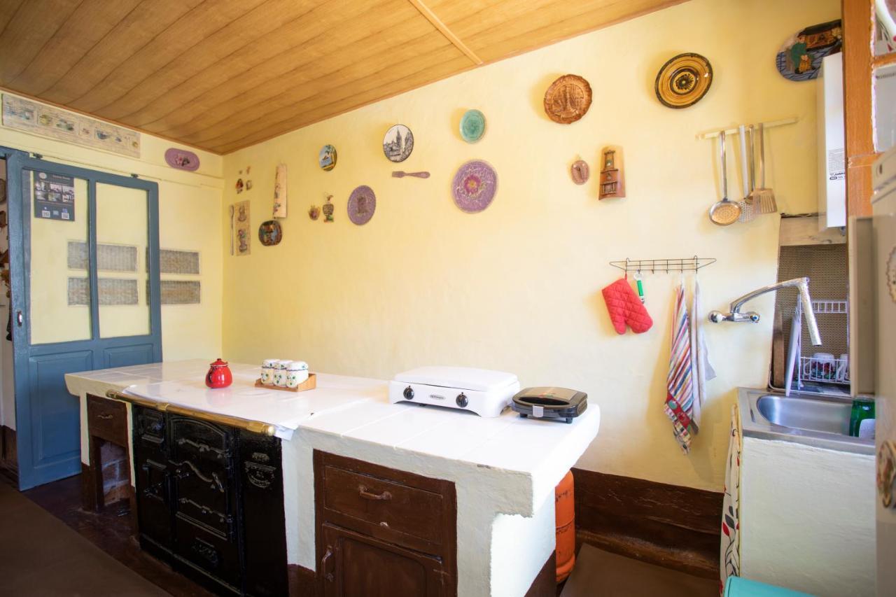 Guest Houses In Loseiro Galicia