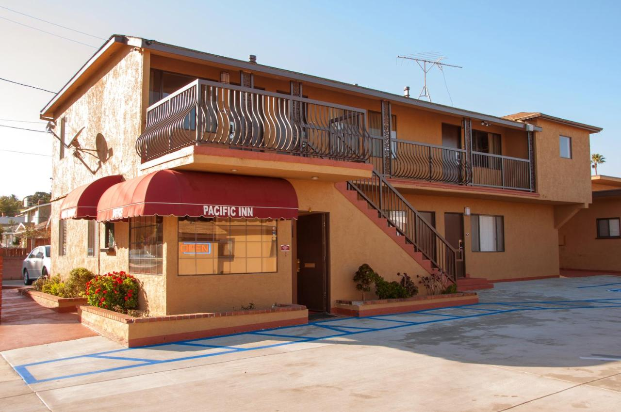 Pacific Inn and Suites, San Pedro, CA - Booking.com