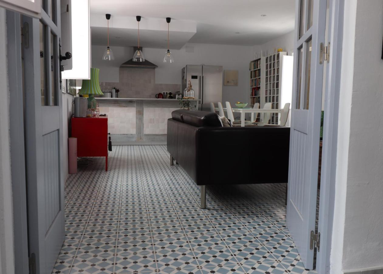 Guest Houses In El Cañal Andalucía