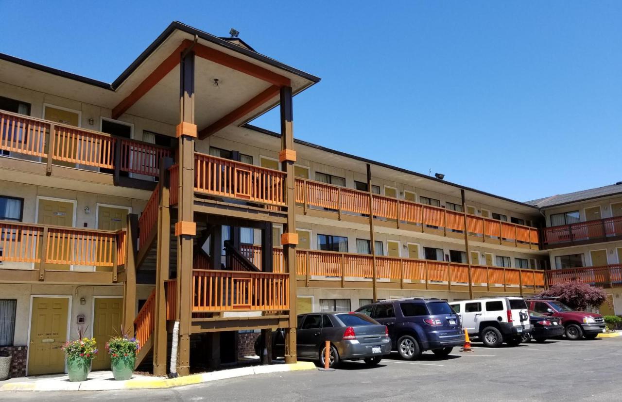 Nites Inn Motel, Seattle, WA - Booking.com