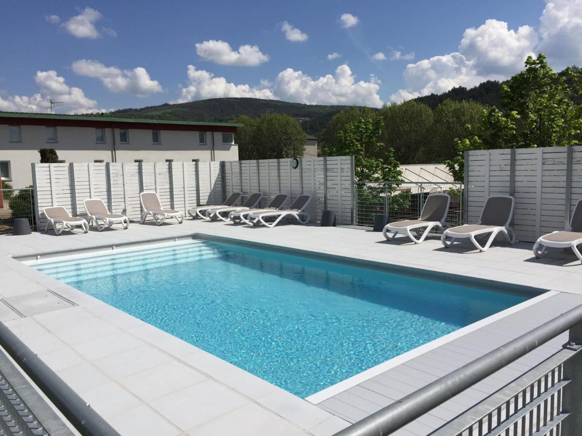 Hotels In Rimeize Languedoc-roussillon