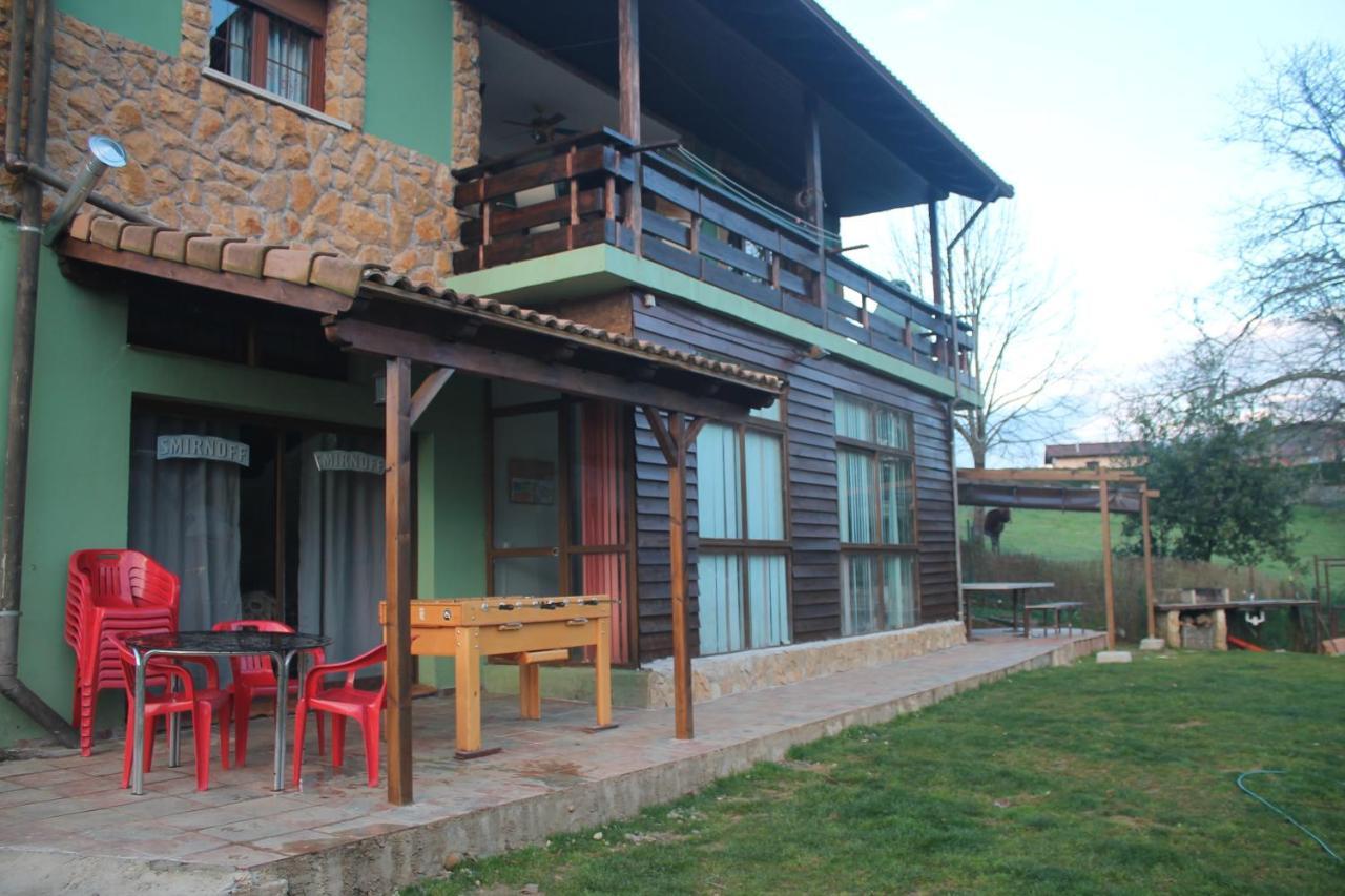 Hostels In Nevares Asturias